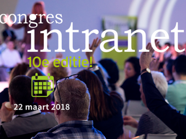 Congres intranet 2018